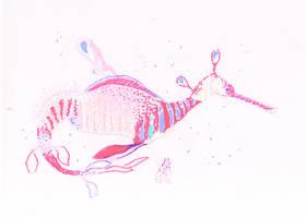 Meriheponen by Cedarbird