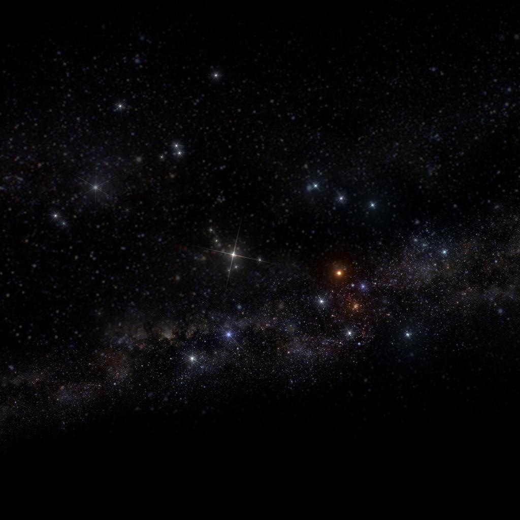 Centaurus and Southern Cross by MataHari22