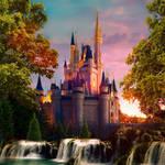 Castle Falls II