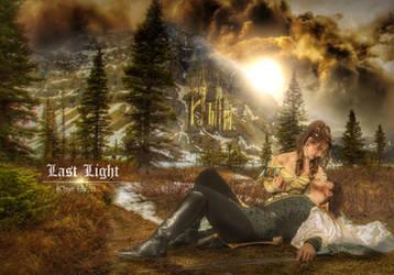 Last Light by MataHari22