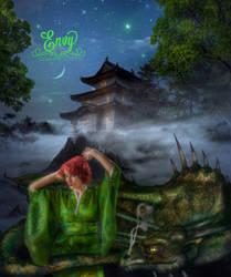 Envy by MataHari22