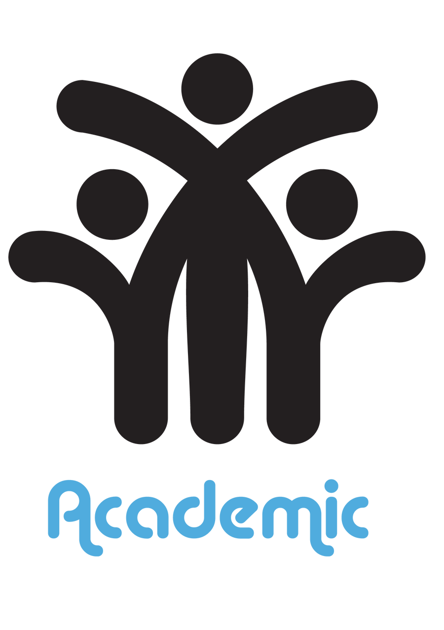 Bdaya - Academics Logo