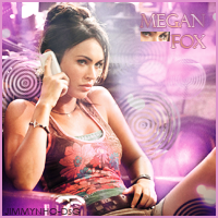 megan fox avatar by Jimmynho-DsG