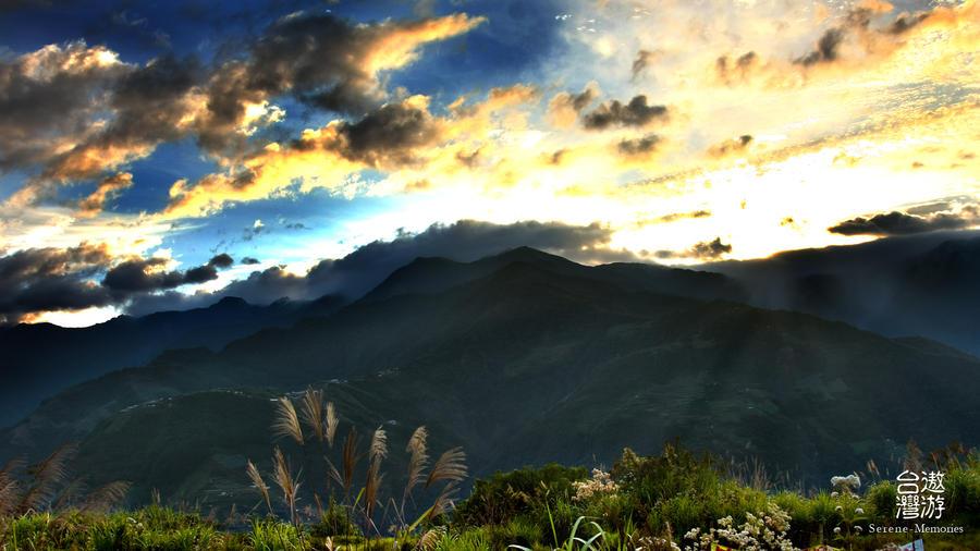 Sunrise by SereneMemories