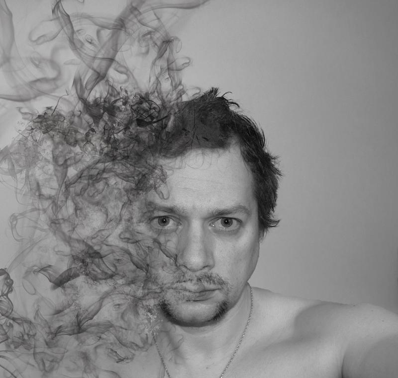 Smoke by TazPoltorak