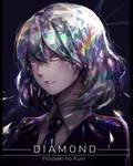 Diamond - Houseki no Kuni