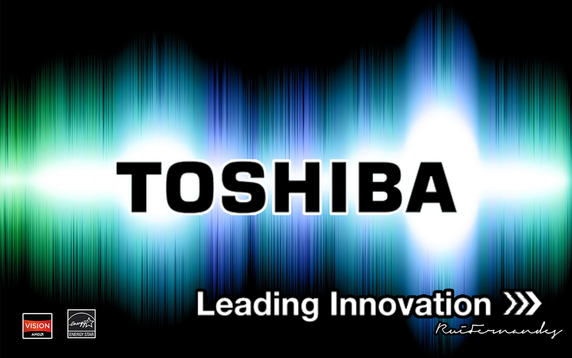 pics for gt toshiba logo wallpaper