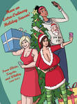Ordinary Girls - Happy Holidays '17 by RobClassact