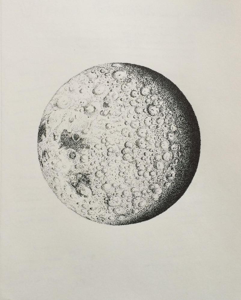 Moon by NickJ2598
