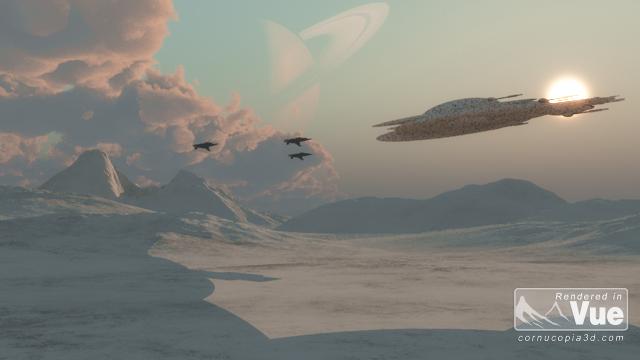 Takeoff by NickJ2598