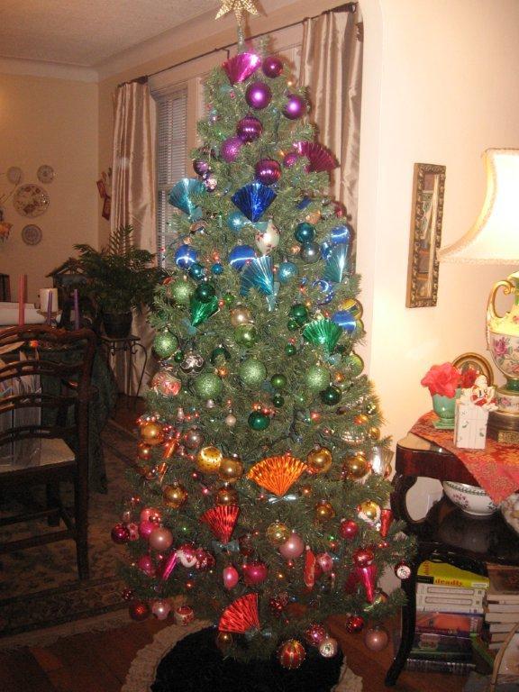 blackrainbow christmas trees - photo #38