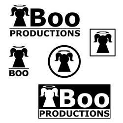 Boo Productions Logo