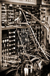 Sound laboratory 2