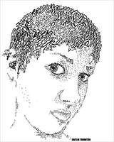 Self-Portrait by Quinneas