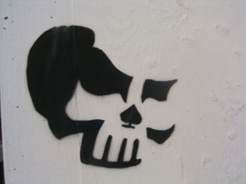 The gallery for --> Simple Sugar Skull Drawing