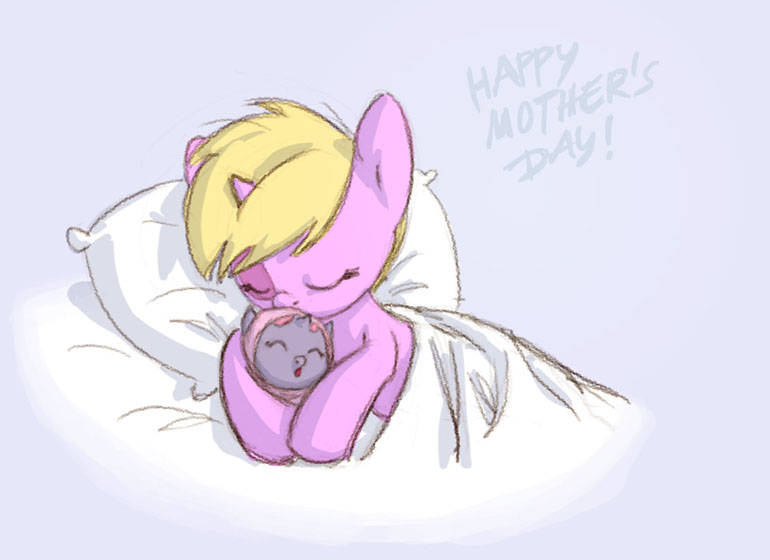 mother's day by Siansaar