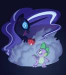 Nightmare Queen