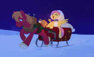 Commission: The Season of Grace