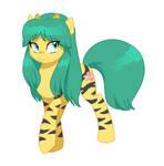 Commission: Princess Lum