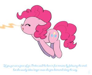 Pink Ponk