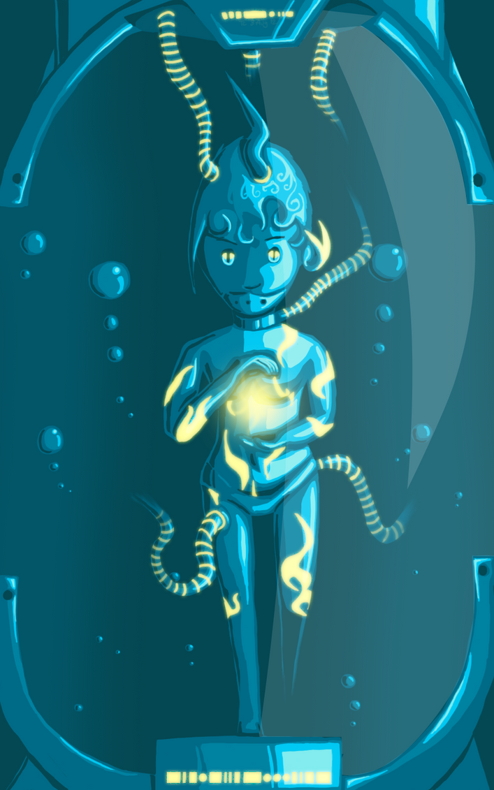 Aqua Vitae by Technikos43