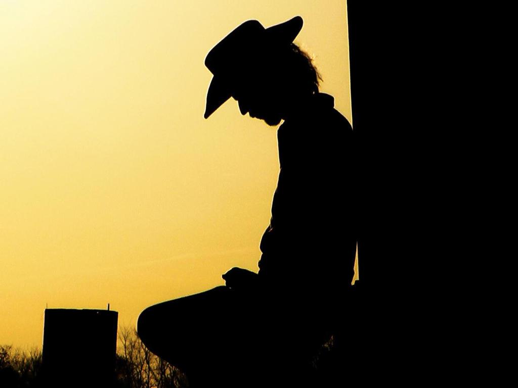 Cowboy by thirteenthman