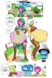 Finding a Tabletop Group is Difficult... by Dr--Worm