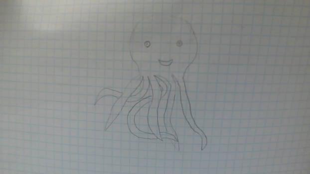 Octopodle