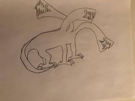 Dragon - Hydra