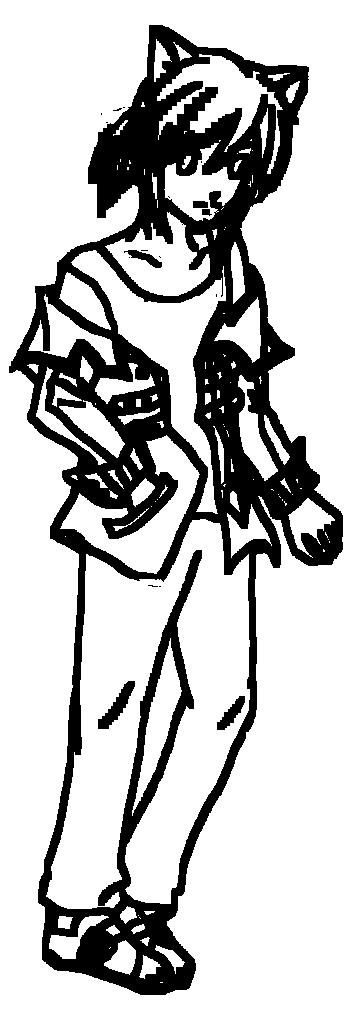 Shinra Nom