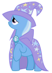 Great and Powerful by FaithlessHyren