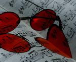 Music of heart................