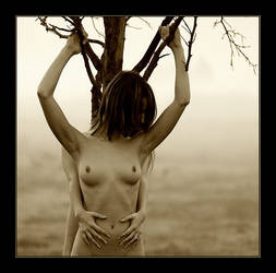 Nude,.,.,.,. by YuriBonder