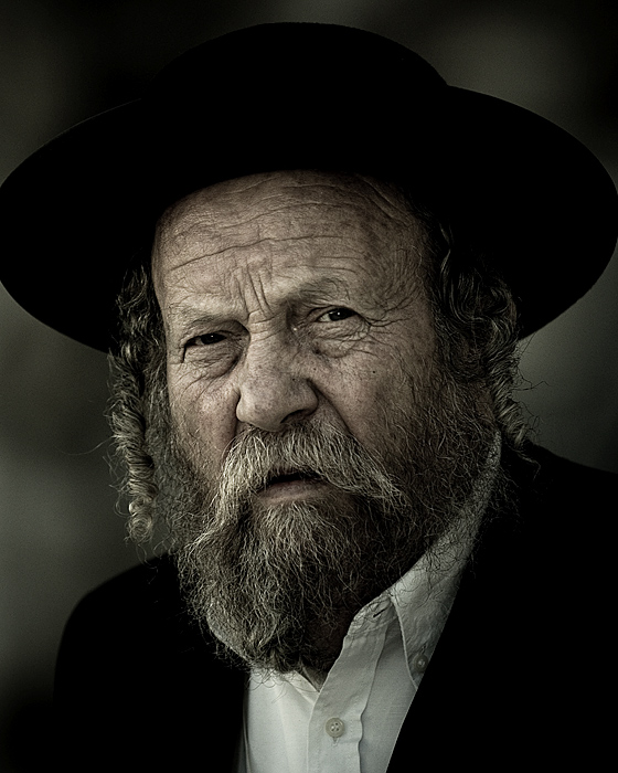 Rabbi....,,,,,,,,,,,,,,,,,,,,, by YuriBonder