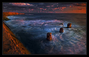 Magic Mediterranean........... by YuriBonder