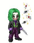 The Joker Avatar by The---Storyteller