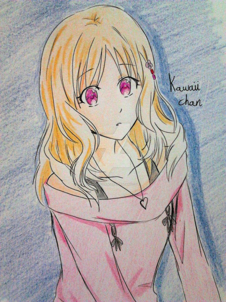 Diabolik Lovers Yui By Kawaiichan16 D6qkmrc Bla Blaria95