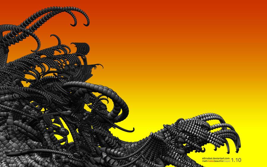 Metalgae by ethnobot
