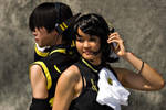 Vocaloid - Listen