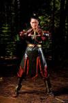 Avatar - Prince Zuko