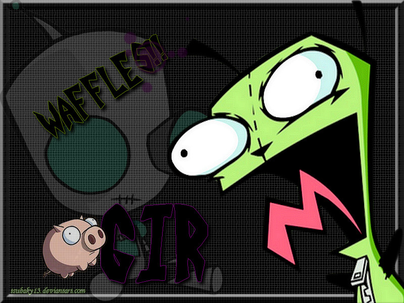gir wallpaper by tsubaky13 on deviantart