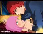 SasoSaku Pasionate Love 2