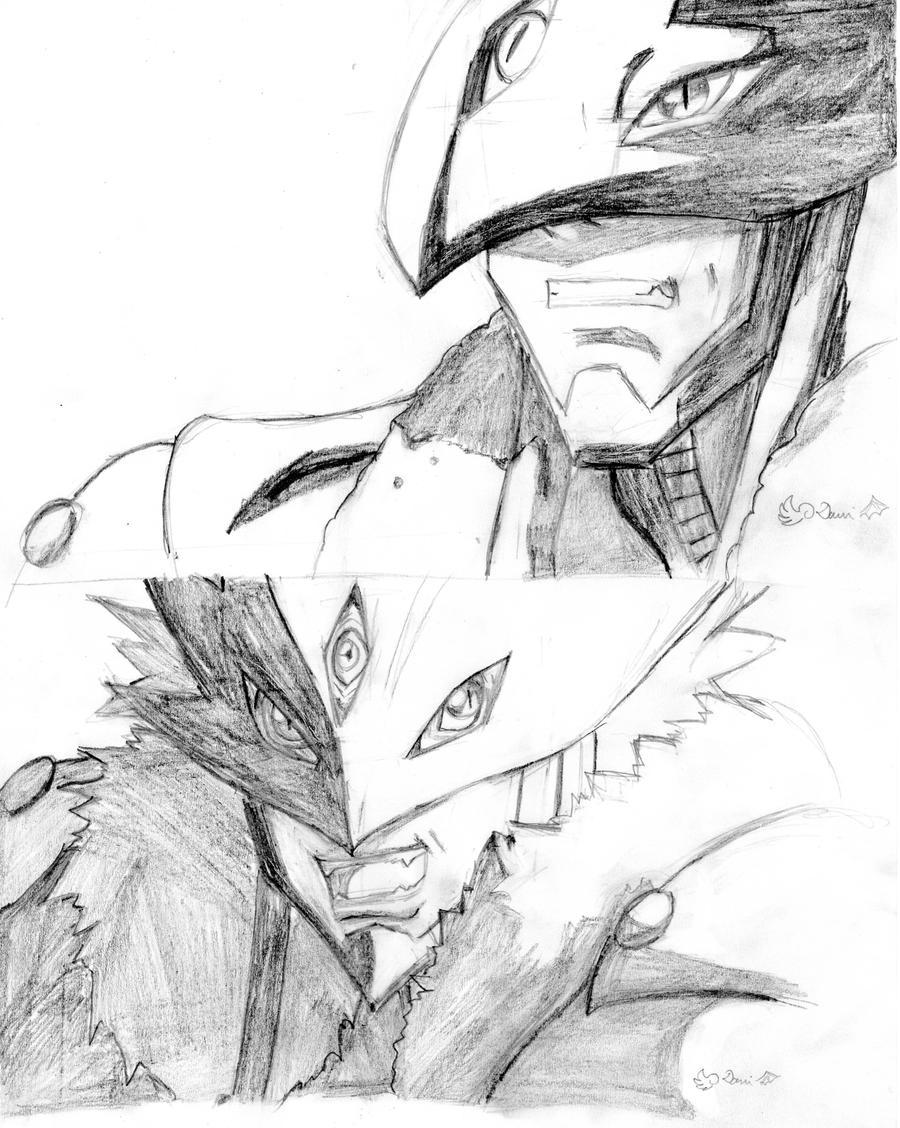 Easy Cute Anime Drawings In Pencil