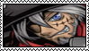 Captain Hookmon stamp by Danitheangeldevil