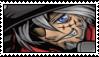 Captain Hookmon stamp by Danitheangeldevil