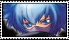 Zephyrmon Shutumon stamp by Danitheangeldevil