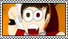 Danitheangeldevil stamp by Danitheangeldevil