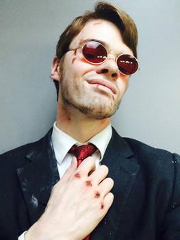 Matt Murdock - Netflix Series Cosplay 2