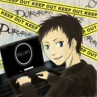 Password by Kei-san77