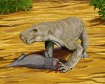 Sycosaurus kingorensis